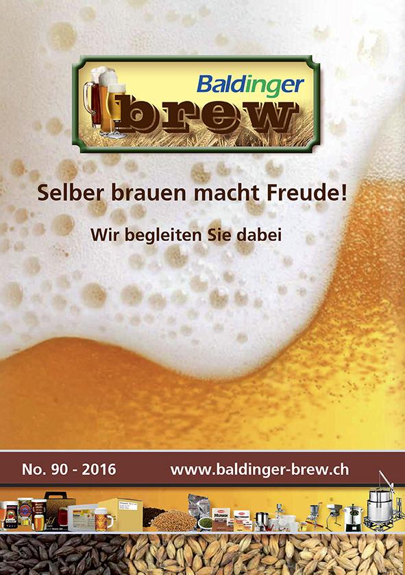 erster Bierkatalog