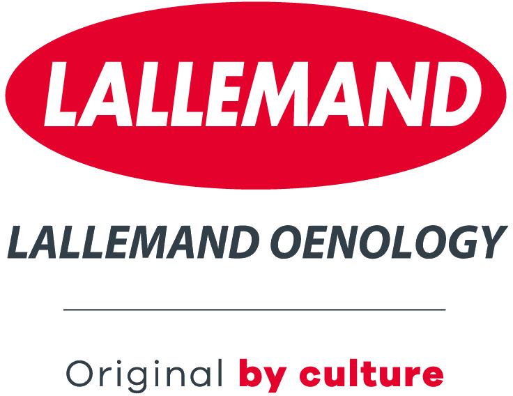 Logo Lallemand Oenology