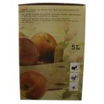5 l Karton Bag-in-Box Süssmost Verkauf Palettenweise