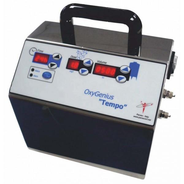 Mikro-Oxygenator PARSEC OxyGénius Tempo Fabr.-No.