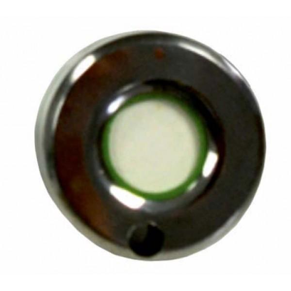 Fritte Keramik flach für Barriques