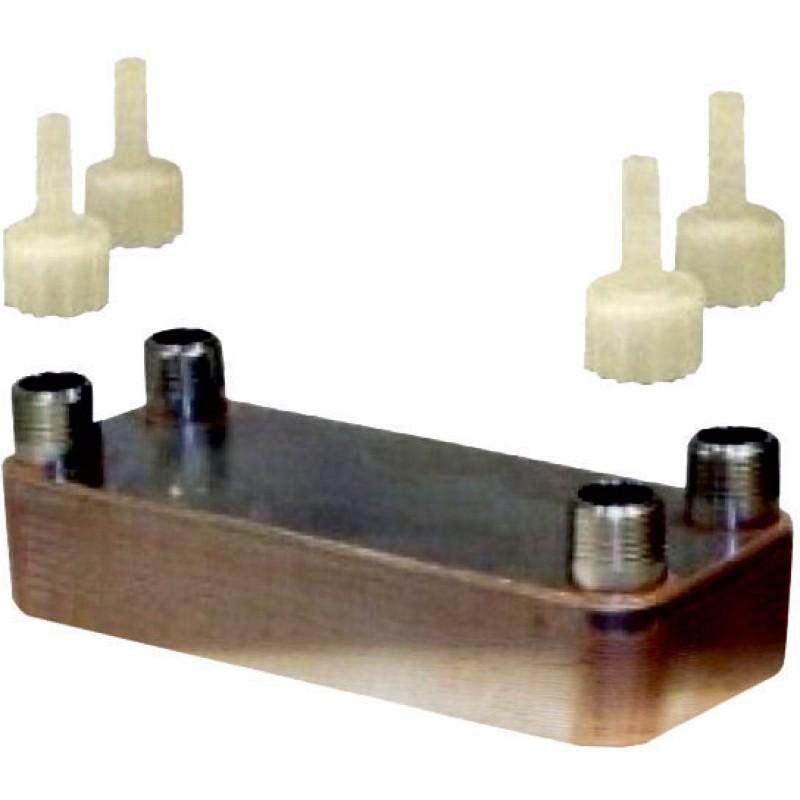 Qiopes Agrafe sans couture de cintre de balai fix/ée au mur de support de vadrouille auto-adh/ésive R/âteliers multi-usages