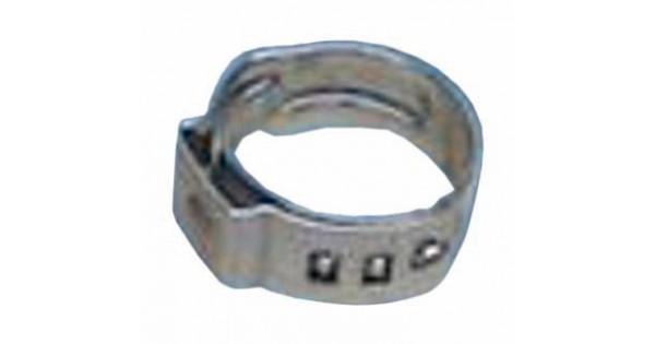 qualit/é marine Jubilee Super collier 19mm de serrage W5