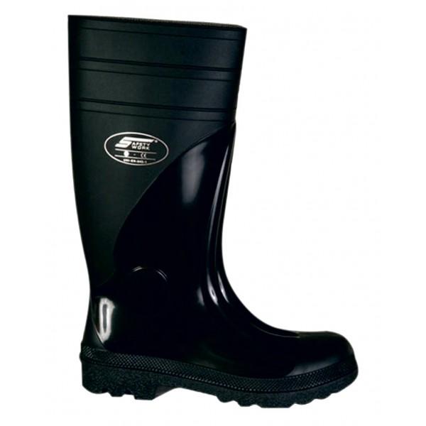 Gummistiefel Safe foot Grösse 43