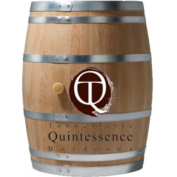 Barrique Quintessence FR Bdx Transport 90 , 225 Liter Röstung Tradition L leicht