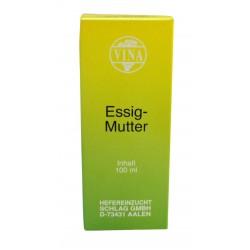 Essigmutter Ansetzkultur für Essig 100 ml