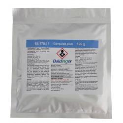 Gärquick plus préparation de levures, nutriment avec liquéfacteur, sachet 100 g
