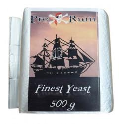 Pro Rum Finest, 500g Trocken-Reinzuchthefe