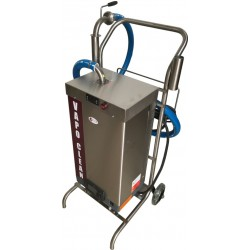 Dampferzeuger Vapo-Clean 15