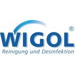 Wigol Seifenspender Desinfektionsspender für die Wandmontage