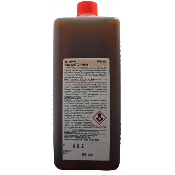 Natuzym DP Ultra 100 ml flüssiges Klärenzym