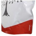 3 l Stehbeutel mit Apfelbaummotiv für Saft VITOP, Karton à 300 Stück