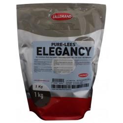 Pure-Lees ELEGANCY inaktivierte Hefe 20 - 40 g / hl, Paket à 1 kg