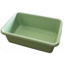 Stande 100 Liter GFK, GRAF grün, lebensmittelecht