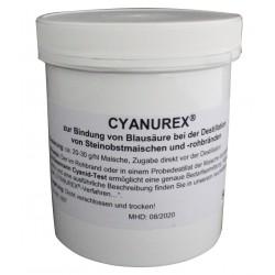 Cyanurex 500 g  Packung UN- Nr. 2802