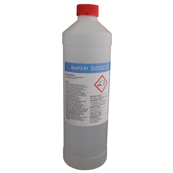 1 kg Flasche von Maischezusatz zum Ansäuern von Fruchtmaische