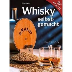 Whisky selbstgebrannt Peter Jäger