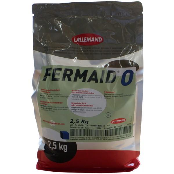 Fermaid O Hefenährstoff 2.5 kg