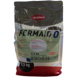 Fermaid O Hefenährstoff 2.5 kg; 2 x 20 g / hl Dosierung: gemäss Anleitung!