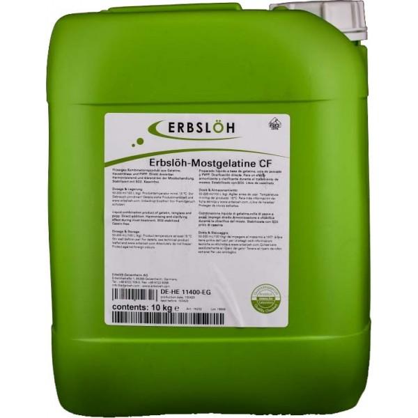 Mostgelatine CF 25 kg