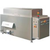 Flaschenreinigungsmaschine