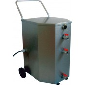 Dampf- und Heisswassererzeugung