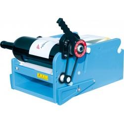 etiqueteuse Etifix 1 manuelle/levier pour bouteilles magnum