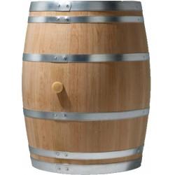 Barrique Quintessence, amerikanische Eiche, 225 Liter,  Röstung Opaline