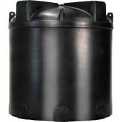 Lagertank schwarz