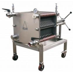 Getränke herstellen: Kellereitechnik und Verbrauchsmaterial für die Getränkeherstellung
