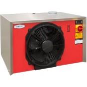 Geräte zum Kühlen und Wärmen