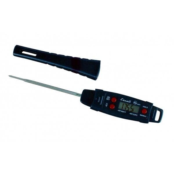 Digital-Thermometer, Wasserfest, -40 bis +230 °C Teilung 0.1 °C