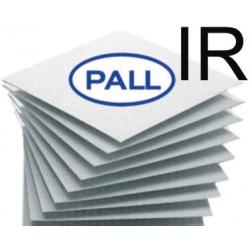 Filterschichten IR 40x40 cm PALL Online Kaufen