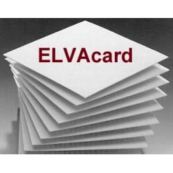 Filterschichten 40x40 cm ELVAcard Online Kaufen