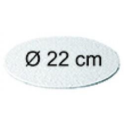 Filterschichten rund 22 cm Online Kaufen