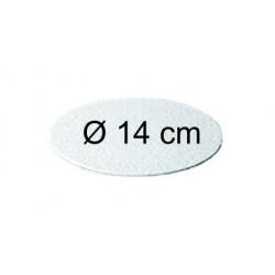 Filterschichten rund Durchmesser 14 cm Online Kaufen