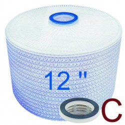 Filtermodule 12'', Adapter C: Flachdichtung Online Kaufen