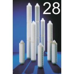 Endfilterkerzen: Adapter P28 (Sartorius) Online Kaufen