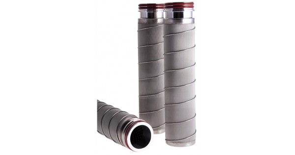 kellereitechnikenol tandem filterkerze inox 50 my max. Black Bedroom Furniture Sets. Home Design Ideas