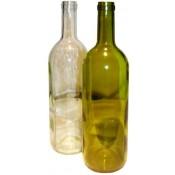Weinflaschen Bordeaux (Palettenverkauf)