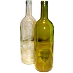 Weinflaschen Bordeaux (Palettenverkauf) Online Kaufen