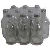 Flaschen bis 100 cl, Kleinmengen (10er Pakete)