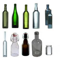 Flaschen kaufen Online