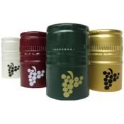 Drehverschlüsse BVS (für Weinflaschen)