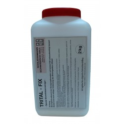 Trital-Fix Brennblasenreiniger, 2 kg UN-Nr. 1823, III ADR Kl. 8