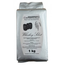 Whiskey select paquet 100 g