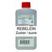 Rebelein Zucker