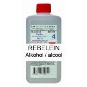 Rebelein Alkohol