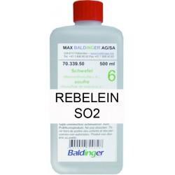 Rebelein SO2 Online Kaufen