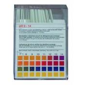 pH Papier, Lackmuspapier